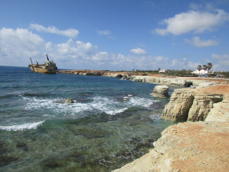 Горящие Туры на Кипр, лучшее из лучшего!