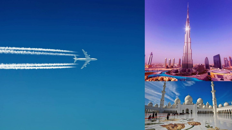 Дубай, Шарджа, ОАЭ